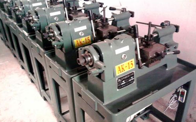 Application Of Widely Used Gear Reducer In CNC Machine Tools