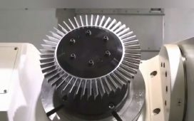 Precision Cnc Machining Impeller Videos