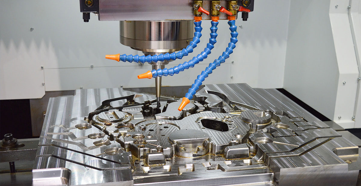 Advance Cnc Machining Org