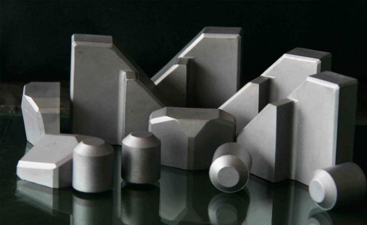 Characteristics, Problems And Suggestions Of China's Cemented Carbide Industry