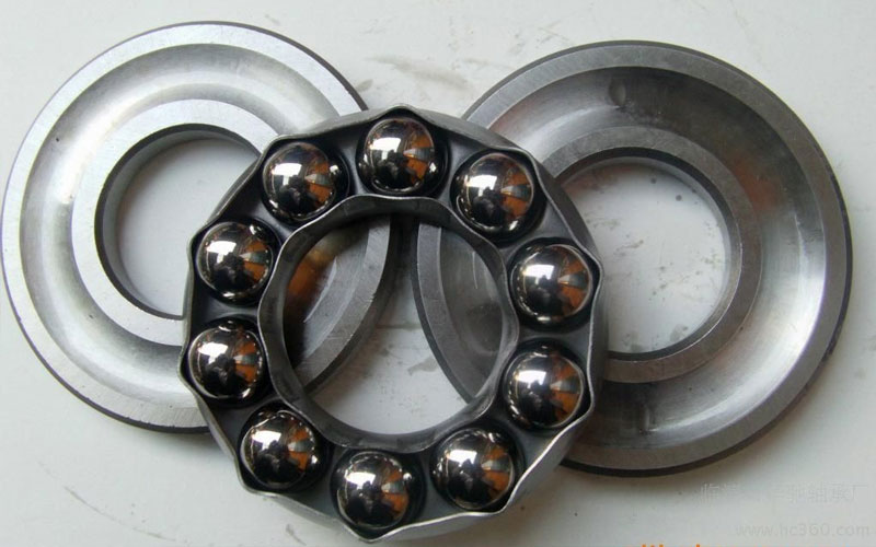 How To Choose Dynamic And Static Pressure Bearings?