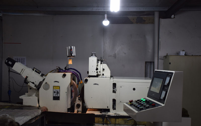 How To Improve The Accuracy Of Bearing Centerless Grinder