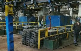 Gravity casting refers to the technology in which molten metal is introduced into the mold under the effect of the gravity of the earth, also known as casting.