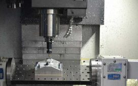 High speed milling machining videos