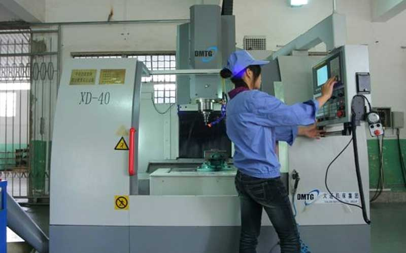 The Application Effect Of CNC Gantry Grinder Energy Saving