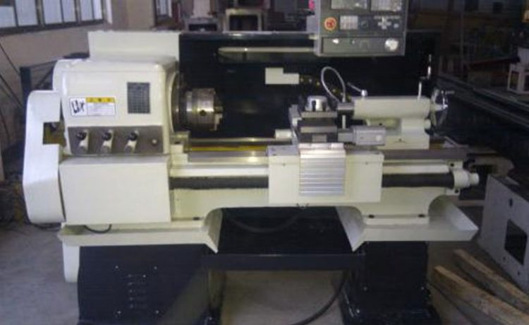 Analysis And Selection Of CNC Transformation Of Ordinary Lathe