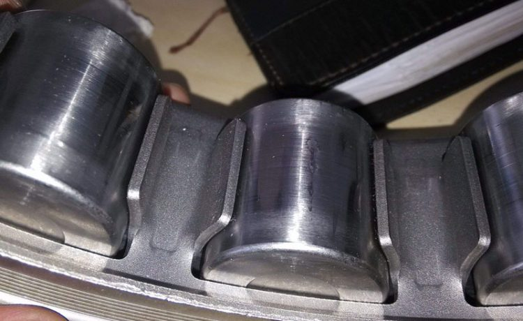 Causes And Treatment Of Motor Bearings Overheating