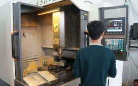 Introducing Special Machine Tools For The Aluminum Industry