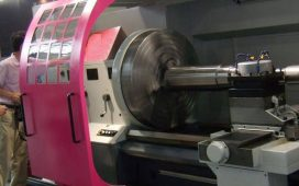 Introduction To The Application Of Several Types Of Commonly Used Machine Tools
