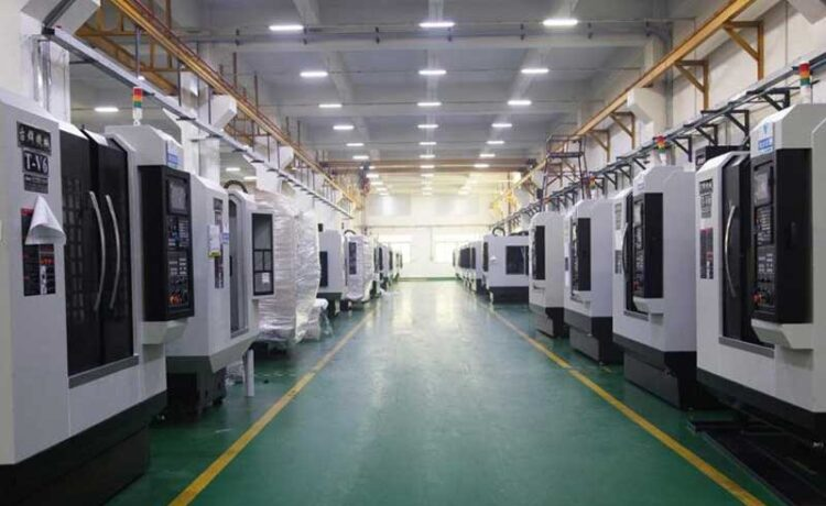 The difference between gantry milling machine and gantry planer