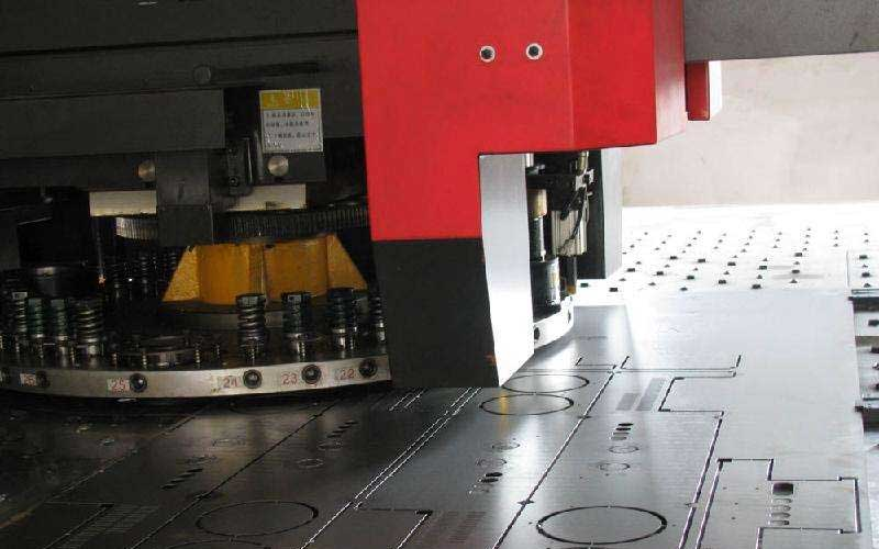 Porous Machining Parts In Small Machine Centers