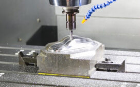 Laser cutting has become the trend of metal machining